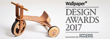 Ex-aluno de Artes & Design é designer do ano no Wallpaper Design Awards 2017