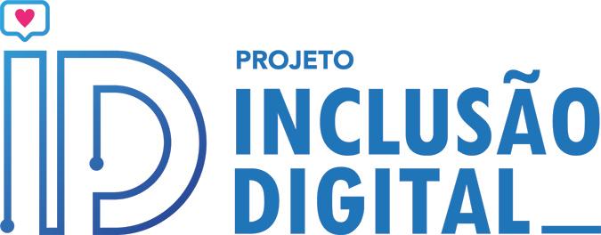Logo da Inclusão Digital
