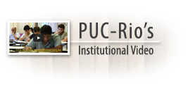 PUC-Rio's Institutional Video - YouTube