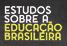 Ebook disponível - Estudos sobre a Educação brasileira: múltiplos olhares