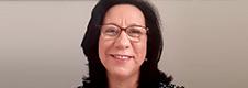 Andréia Gripp foi convidada para integrar a Equipe de Reflexão da Comunicação Social da CNBB. Ela explica qual a importância da Equipe para a sociedade.