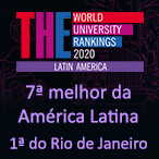 PUC-Rio está entre as TOP 10 na América Latina, segundo o Times Higher Education Latin American University Rankings 2020