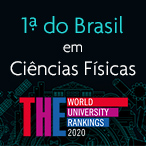 Física, Matemática e Química levam Universidade, pelo segundo ano consecutivo, à liderança nacional, segundo o britânico THE World University Rankings by Subjects 2020